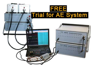 FREE Trial for AE System
